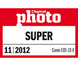 Testlogo digital photo - Canon EOS-1D X - super